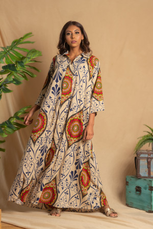 Desert Sand Dress