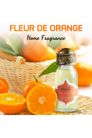 Fleur De Orange Home Fragrance