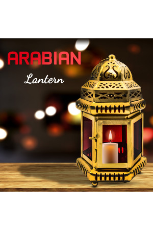 Arabian Lanterns