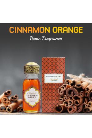 Cinnamon Orange Home Fragrance