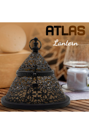 Atlas Lantern