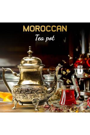 Moroccan Teapot - Size 12