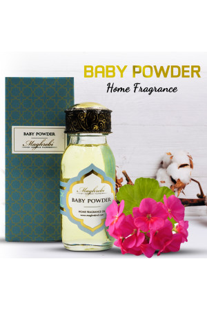Baby Powder Home Fragrance
