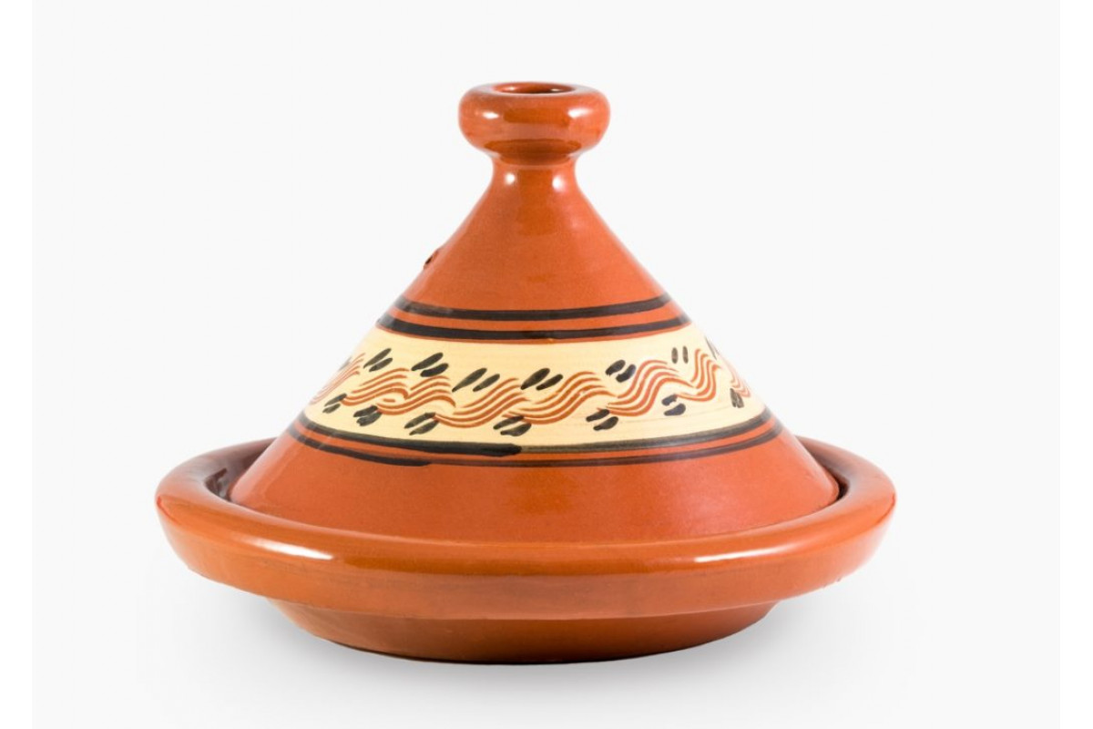 Cooking Tagine - Large