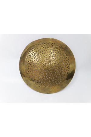 Wall Lamp - Round