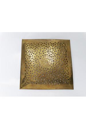 Wall Lamp - Square